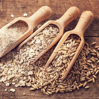Así es como consumir cereales integrales puede ayudarte a perder peso