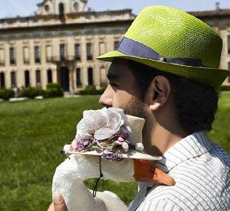 'Special Hats' en la Primavera-Verano 2011 (parte I)