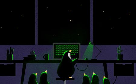 Estas fueron las aplicaciones Snap para Linux más populares de 2018