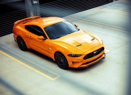 Ford ha recibido una demanda en EE.UU. por problemas con algunas cajas manuales del Mustang