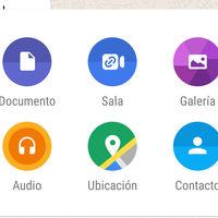 Cómo hacer videollamadas de hasta 50 personas en WhatsApp con Messenger Rooms