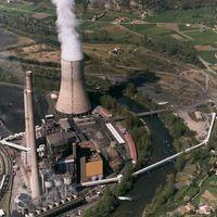 El carbón se despide en España por el cierre de sus centrales térmicas para 2020