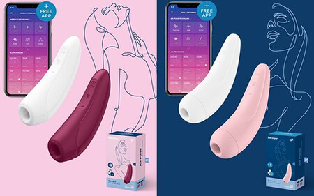 Satisfyer Curvy