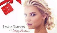 Jessica Simpson nos trae la Navidad
