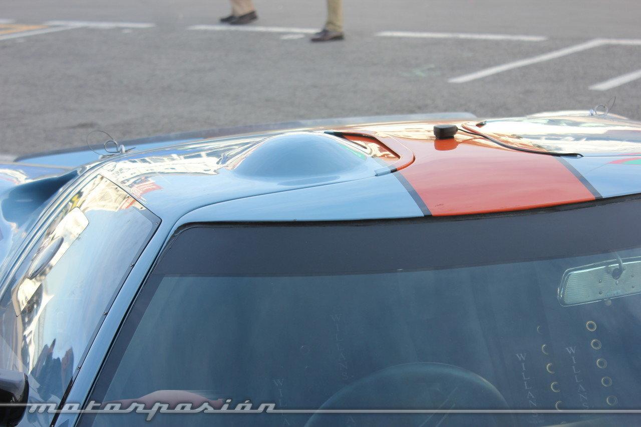 Foto de Ford GT40 en EdM 2013 (37/65)
