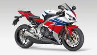 Novedades Salón de Colonia 2012: Honda CBR1000RR 2013