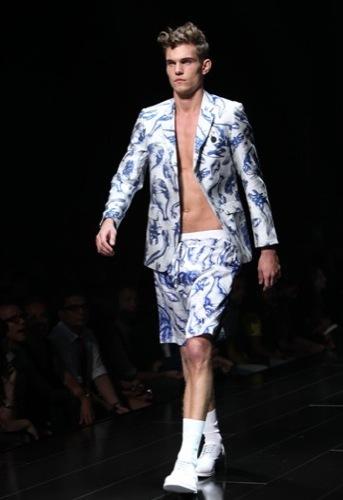 G-Star, Primavera-Verano 2010 en la Semana de la Moda de Nueva York V