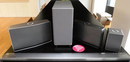 Music Flow, el ecosistema de sonido con el que LG quiere conquistar nuestro salón