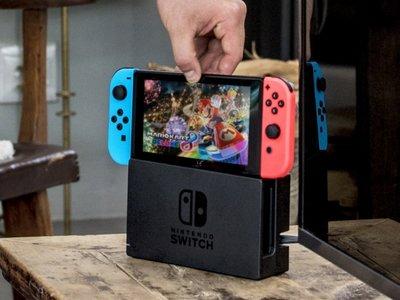 El Dock de Switch cuesta 89 euros. ¿Qué es lo que hace realmente?