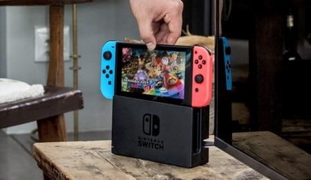 El dock de la Nintendo Switch cuesta 89 euros. ¿Qué es lo que hace realmente?