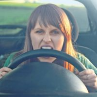 Tú ¿qué personalidad tienes al volante?