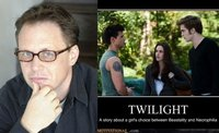 'Amanecer', la última parte de 'Crepúsculo', la dirigirá Bill Condon