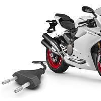 Ducati coquetea con los enchufes: la primera eléctrica de Borgo Panigale podría llegar antes de 2030