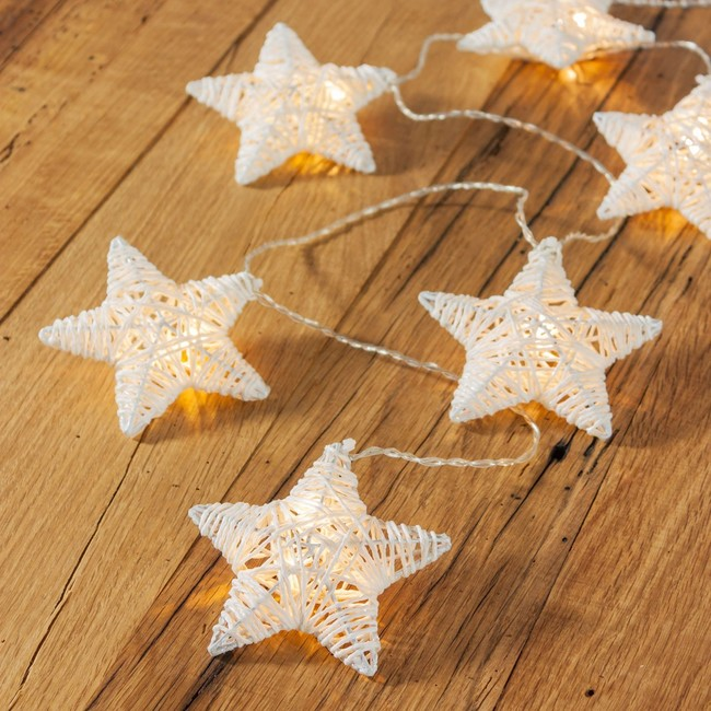 Led Estrellas