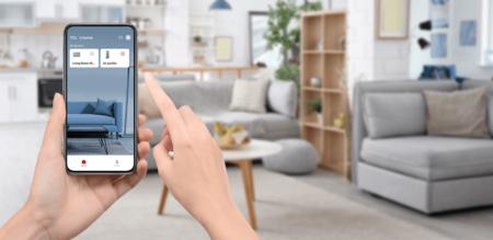 TCL lanza su nueva plataforma Home App para el control remoto de electrodomésticos y acceso al servicio posventa de la marca