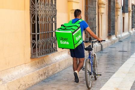 """Uber Eats ofrecerá envíos gratis, mientras Rappi y DiDi Foods realizarán entregas """"sin contacto"""" en México"""