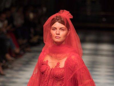 Las novias de Alta Costura de YolanCris marcan la diferencia