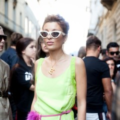 Foto 48 de 70 de la galería streetstyle-milan en Trendencias