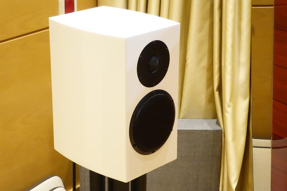 Foto de Equipos HiFi Audio Research y Sonus Faber / Devialet y Atohm (1/8)