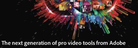 Adobe CS7, primer avance de las nuevas prestaciones para editores de vídeo durante el NAB 2013