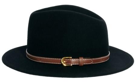 Gorros, borsalinos y sombreros... para chicos