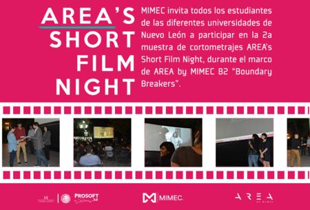 Area Short Film
