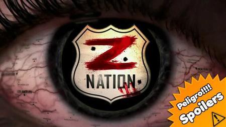 'Z Nation', un Murphy que vale la pena