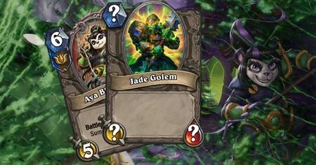 ¿Es Druida Jade la baraja más tóxica de Hearthstone?
