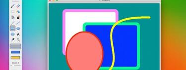 Siete alternativas a Paint para macOS