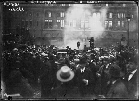 'Europeana Photography', una base de datos de más de dos millones de imágenes para bucear en la historia de la fotografía