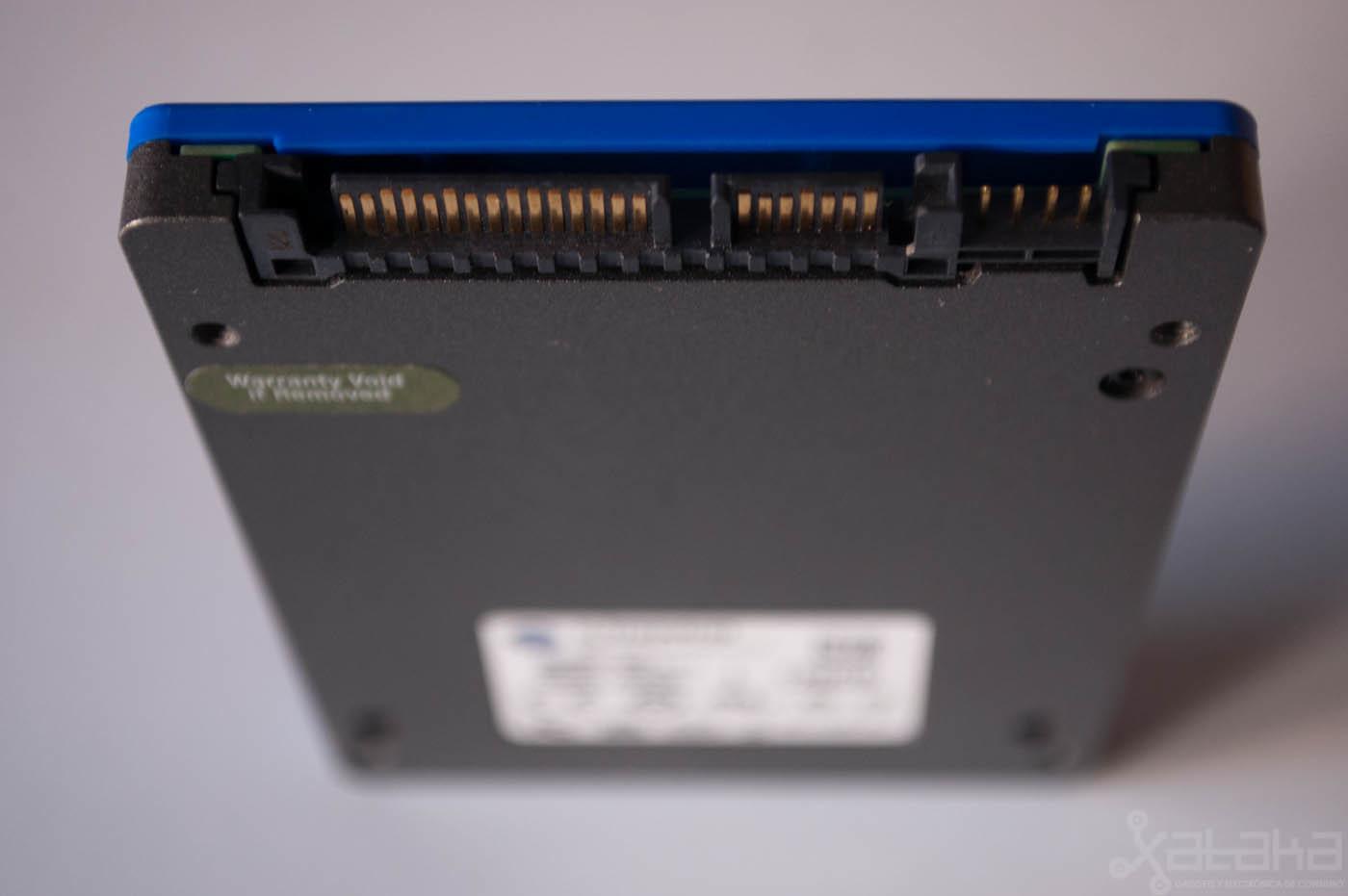 Foto de iKngston HyperX SSD, análisis (7/11)