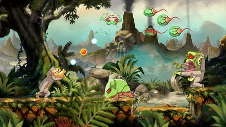El fabuloso remake de Toki llegará a PS4, Xbox One y PC durante el segundo trimestre de 2019