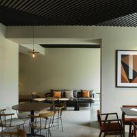 El Hotel Icon Embassy by Petit Palace renueva su escena gastronómica con Florafina