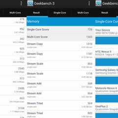 Foto 4 de 5 de la galería benchmarks en Xataka Móvil