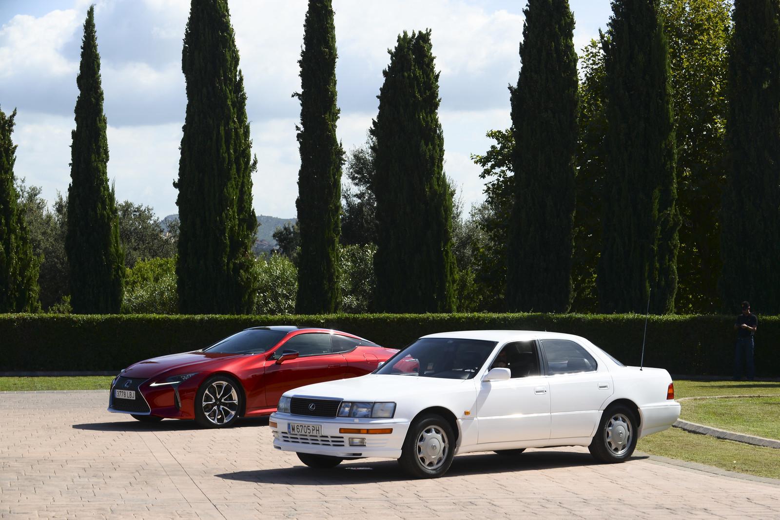 Foto de Lexus 30 aniversario (76/103)