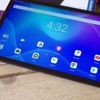 La Lenovo Tab P11 es una de las mejores tabletas Android por menos de 270 euros en Amazon: pantalla 2K y sonido Dolby Atmos