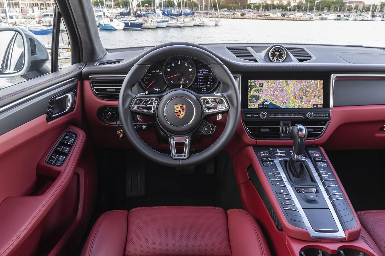 Foto de Porsche Macan 2019, toma de contacto (43/93)
