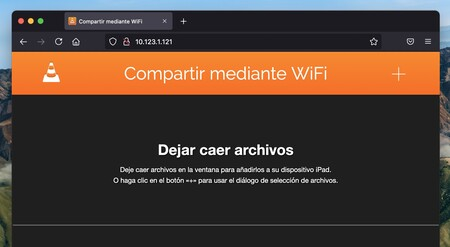 Vlc Web Local Red