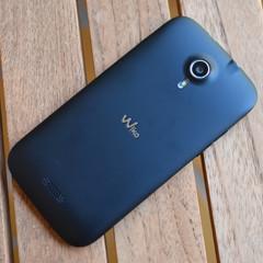 Foto 1 de 12 de la galería wiko-cink-five en Xataka Android