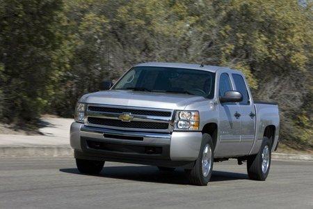 General Motors parará dos plantas por exceso de stock