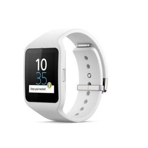 SmartWatch 3, el nuevo reloj inteligente de Sony con Android Wear