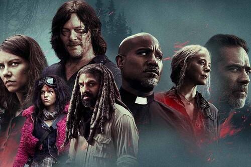 'The Walking Dead': la irregular temporada 10 nos ha ofrecido lo mejor y lo peor de la serie, que se acerca a su impredecible final