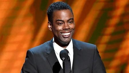 A Chris Rock le gustan las torturas: 'Saw' tendrá nueva entrega ideada y producida por el cómico