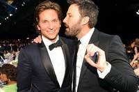 Bradley Cooper será Mapache Cohete en 'Guardianes de la galaxia'