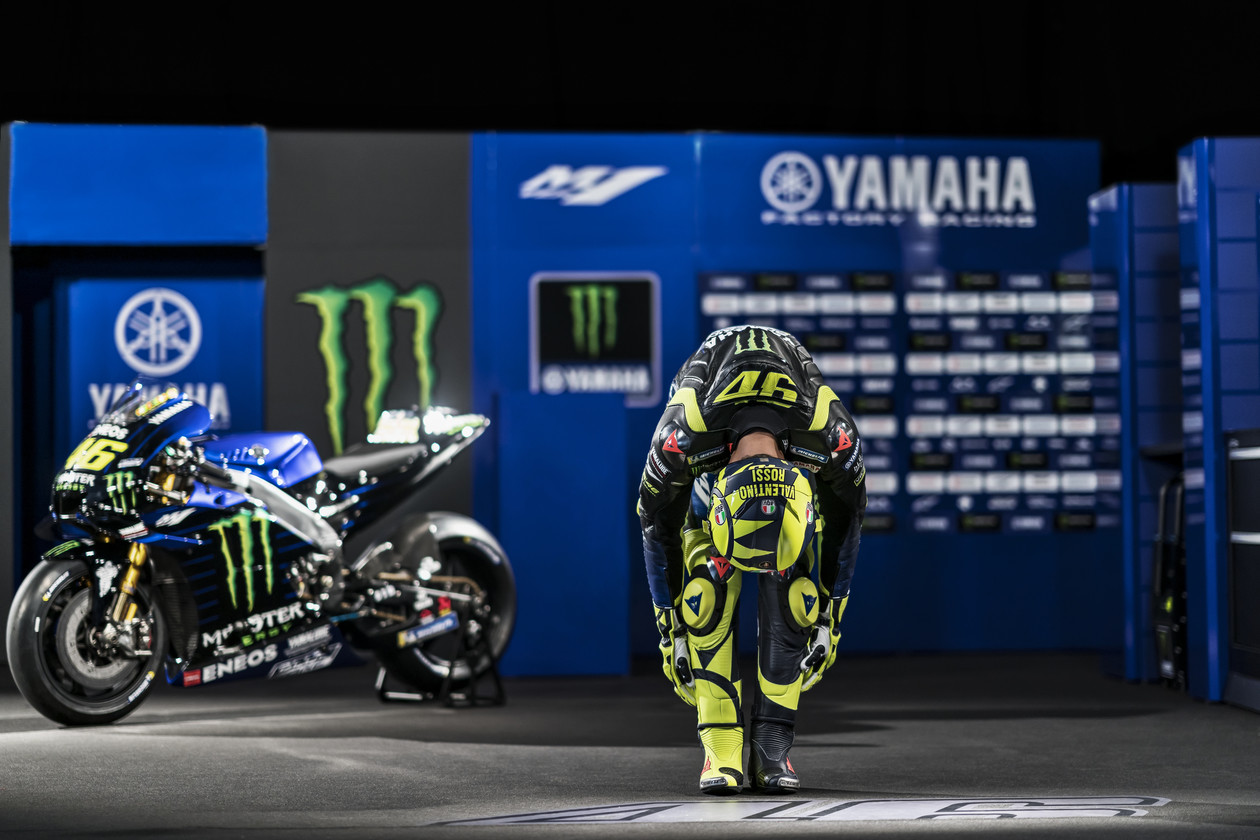 Foto de Monster Energy Yamaha MotoGP 2019 (5/65)
