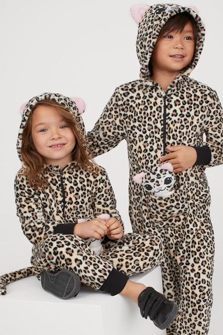 Disfraz Hm Kids 2020 07