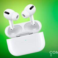 Si quieres ahorrarte 80 euros en los AirPods Pro de Apple no los dejes escapar en la Semana de Internet de El Corte Inglés: los tienen por 199 euros con envío gratis