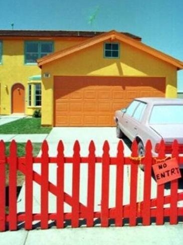 Foto de Casas poco convencionales: la casa de los Simpson es real (4/4)