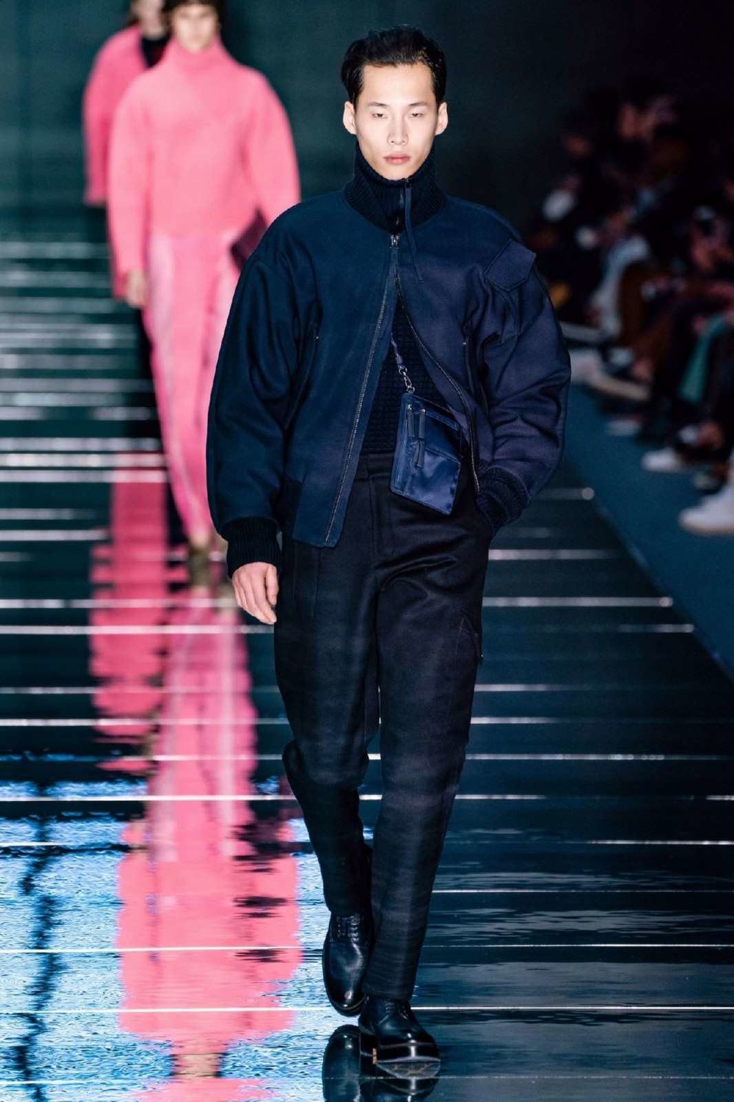 Foto de Hugo Boss Fall-Winter 2019 (26/35)