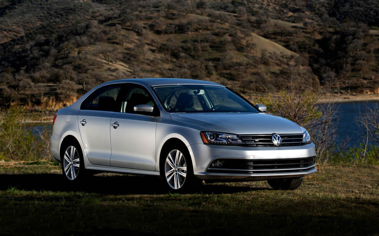 Foto de Volkswagen Jetta 2015 (7/24)